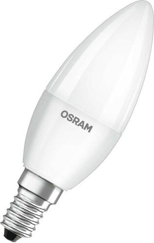 Osram LAMPE LED-Kerzenlampe E14 827 LEDPCLB404,9827FRE14
