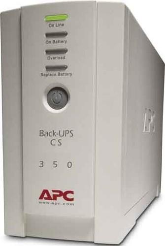 APC Back-UPS CS 350VA 230V BK350-EI