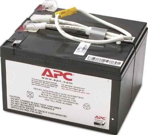 APC Replacement Batt.Cartridge RBC5