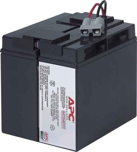 APC Replacement Batt.Cartridge RBC7