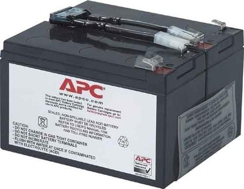 APC Replacement Batt.Cartridge RBC9