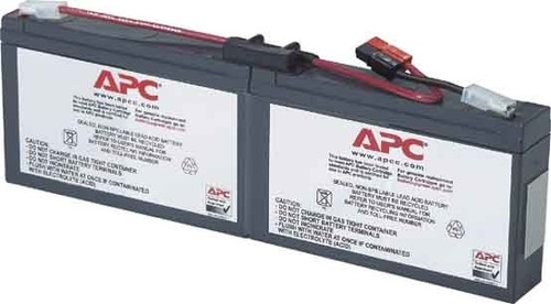 APC Replacement Batt.Cartridge RBC18