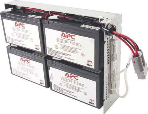 APC Replacement Batt.Cartridge RBC23
