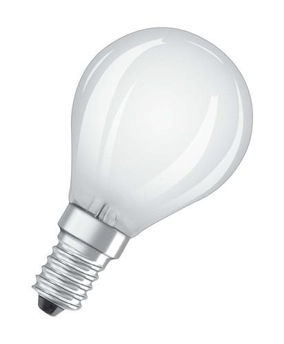 Osram LAMPE LED-Tropfenlampe E14 827 PCLP252,5W827GLFRE14