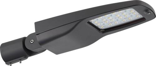 Abalight LED-Außenleuchte 4000K TURO-S-18-40-740-ST