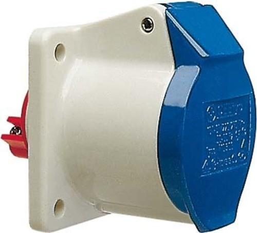 Walther Werke Anbaudose gerade 16A 3P 230V 6h IP44 410306