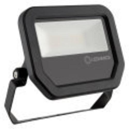 Ledvance LED-Fluter 3000K schwarz FLPFM20W3000KSYM100B