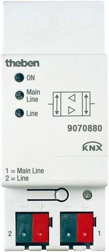 Theben Linienkoppler KNX 9070880