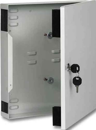 EFB-Elektronik Verteilerplatte f.12xST Kuppl. 53605.5