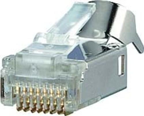 BTR NETCOM RJ45 Stecker E-DATInd.IP20 plug 1401505010-E
