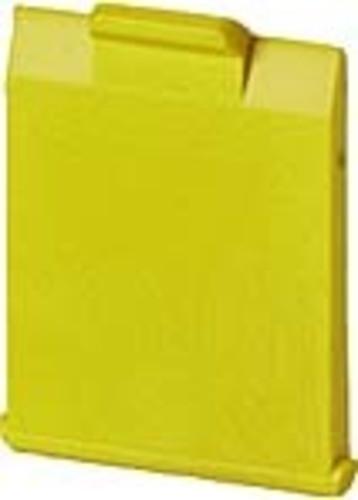 BTR NETCOM Staubschutzkappe E-Dat Modul gelb 820394-0105-I