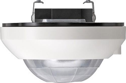 Gira Präsenzmelder Komfort KNX reinweiß 210602