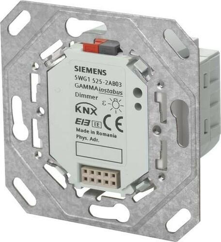 Siemens Indus.Sector Universaldimmer 1x250W 5WG1525-2AB03