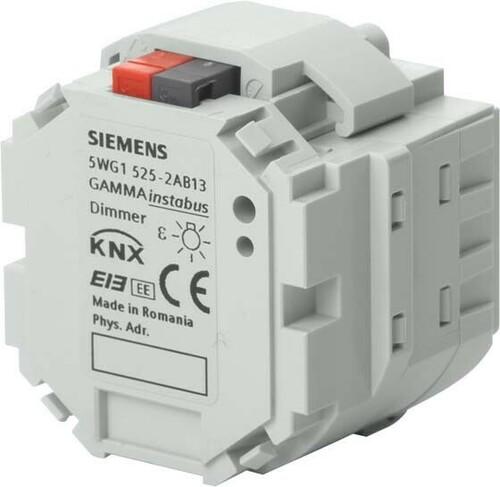 Siemens Indus.Sector Universaldimmer 1x250W 2302VAC 5WG1525-2AB13