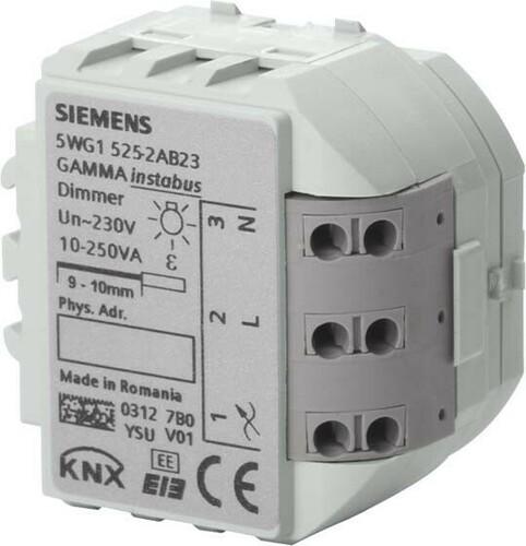 Siemens Indus.Sector Universaldimmer RS 525/23 5WG1525-2AB23