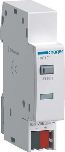 Hager KNX-Schnittstelle f.elek.Energiezähler TXF121
