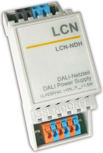 Issendorff DALI-Netzteil f.d. Hutschiene LCN - NDH