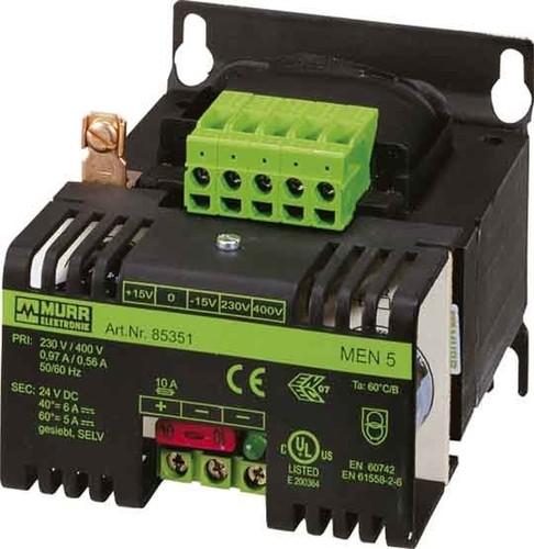 Murrelektronik Kompaktnetzgerät 85351