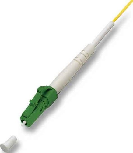 EFB-Elektronik LC-APC Faserpigtail 9/125 2m,ECOFIBER O0485.2
