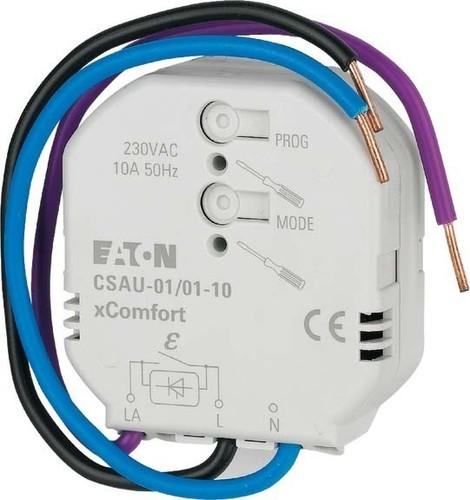Eaton Schaltaktor 10A, 2300W CSAU-01/01-10