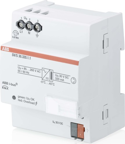 ABB Stotz S&J Spannungsversorgung SV/S 30.320.1.1