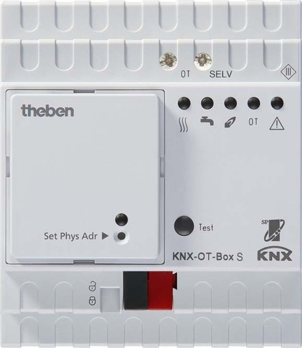 Theben KNX-OT-Schnittstelle KNX-OT-Box S