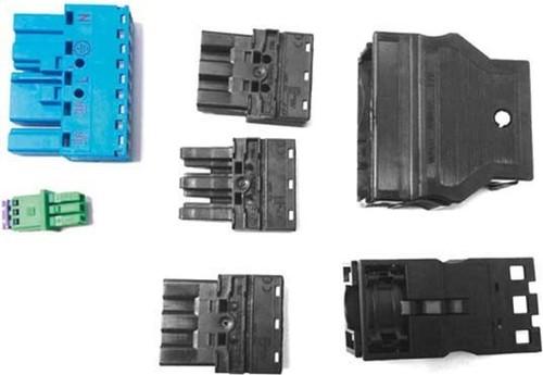 ESYLUX Plug-Set f.Multicont.WAGO-KNX Stecker-Set WAGO