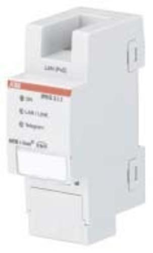 ABB Stotz S&J IP-Router REG IPR/S3.1.1