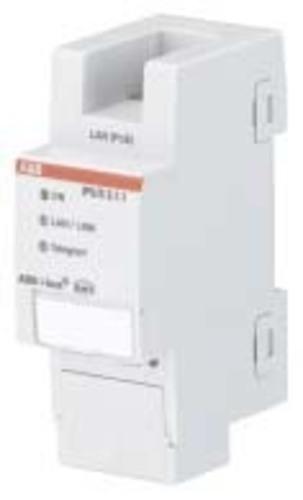 ABB Stotz S&J IP-Schnittstelle REG IPS/S3.1.1
