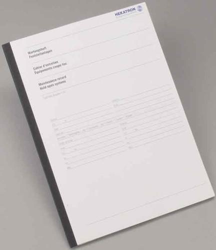 Hekatron Vertriebs Inbetriebnahme-Set IW-Set RS