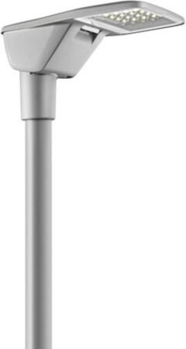 Siteco LED-Mastleuchte 5XG12D2B108A