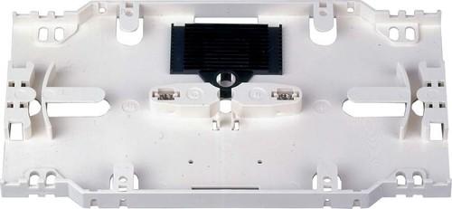 Corning DIN Spleißkassette m.Spleißhalter Crimp DE620010707
