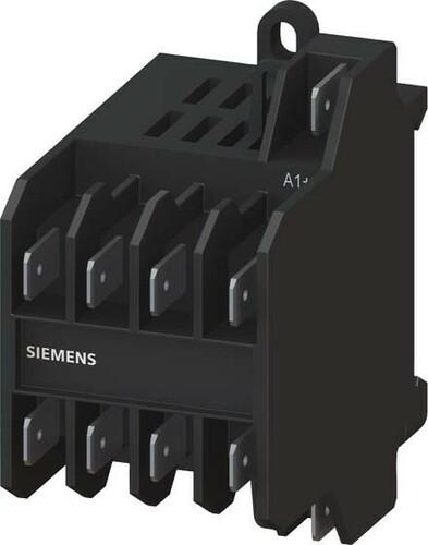 Siemens Indus.Sector Motorschütz 3S+1Ö 230VAC 3TG1001-1AL2