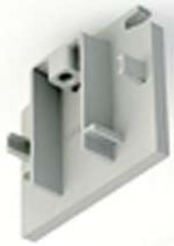 LTS Licht&Leuchten Endkappe 99-035-3 EU 35 si-555012173