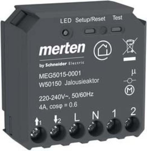 Merten Wiser Jalousieaktor 1-fach UP MEG5015-0001