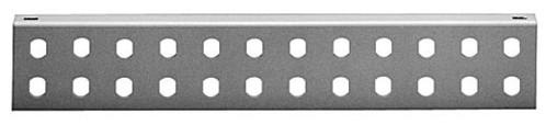 Telegärtner Verteilerplatte f.24 ST-Kupplungen 100021482