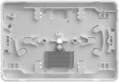 Telegärtner Micro-Spleißbox m.1xSpleisska.Tele 100022200
