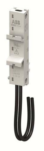 ABB Stotz S&J Universaladapter f.L1-L2-L3 max.63A ZLS973300