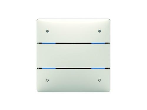 Theben KNX-Tastsensor 4Tasten,4Status-LEDs iON 104 KNX