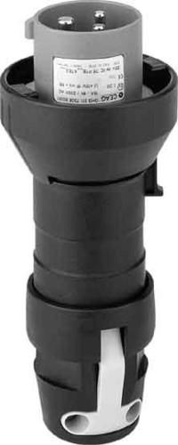 Ceag Sicherheitst. Ex-Stecker 200-250V/3P GHG 516 7306 R0001