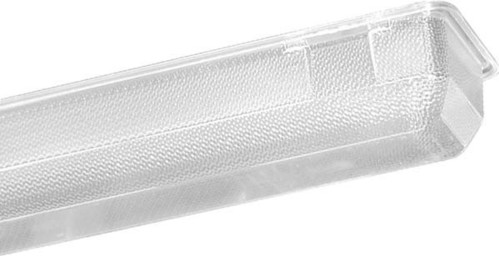 Schuch Licht Ersatzwanne PMMA für T26 1x36W 163036