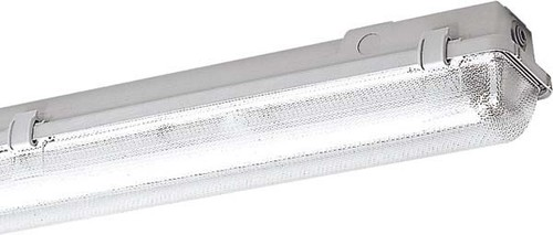 Schuch Licht FR-Wannenleuchte T26 1x58W 163158 EVG