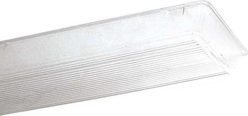 Schuch Licht Ersatzwanne PMMA für T26 2x58W 162058