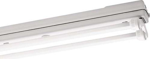 Schuch Licht FR-Leuchte freistrahlend T26 2x58W 175258 EVG