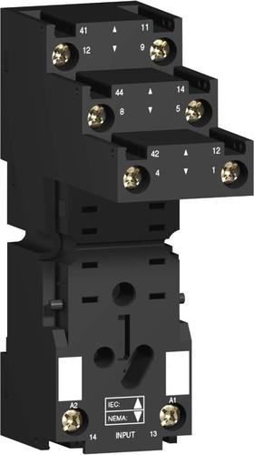 Schneider Electric Sockel RXZE2S114M
