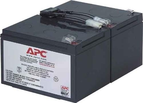 APC Batterie RBC48
