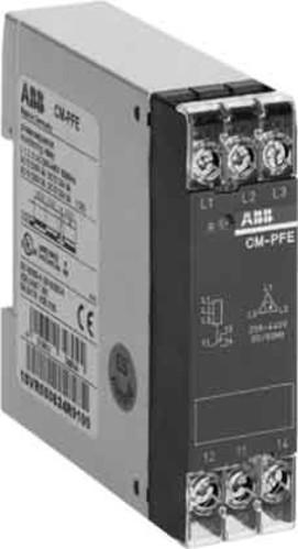 ABB Stotz S&J Phasenfolgerelais CM-PFE