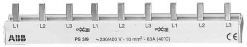 ABB Stotz S&J Phasenschiene PS3/10-FI