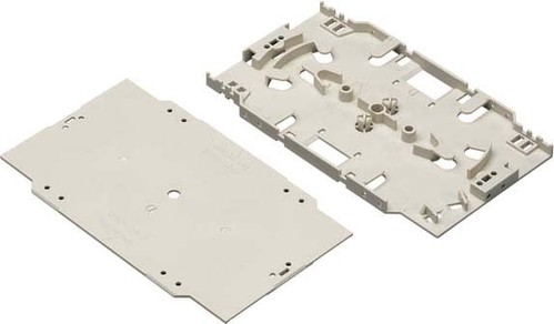 EFB-Elektronik Deckel f.Spleißkassette, weiß 53100.201