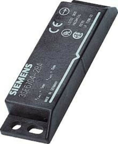 Siemens Indus.Sector Schaltmagnet rechteckig 3SE6704-2BA